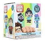 Funko mini Disney mystery minis wreck it ralph 2, multicolor (33427) , color/modelo surtido...