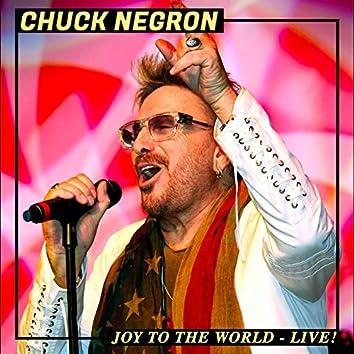 Joy to the World - Live