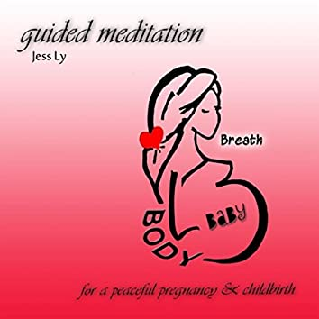 Guided Meditation for a Peaceful Pregnancy & Childbirth