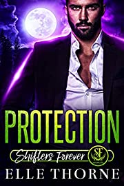 Protection: Shifters Forever (Shifters Forever Worlds Book 1)