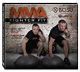 BOSU Kevin Kearns 'Fighter Fit' Fitness DVD