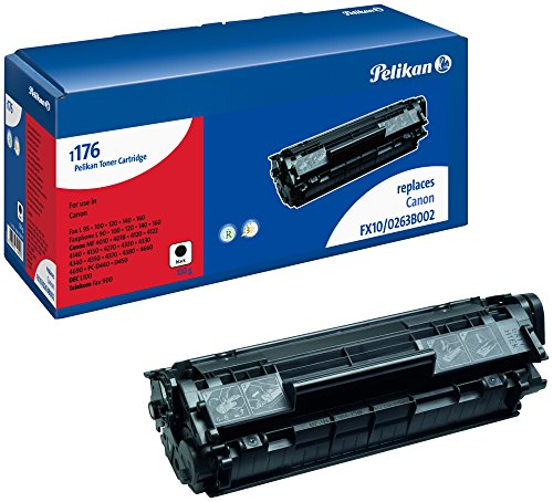 Pelikan Black toner - Toner Cartridge Compatible - Black