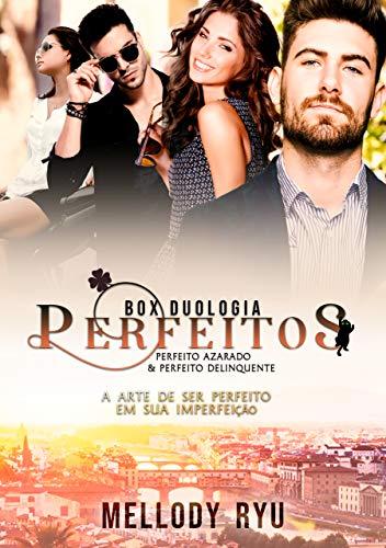 Box Duologia Perfeitos (Portuguese Edition)