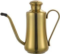 17 oz /34 oz Olive Oil Dispenser, Condiment Pot Container Bottles Storage-Tools Soy Sauce-Dispenser Olive-Oil Kitchen Stai...