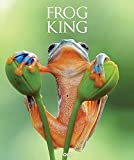 Frog King: Der Frosch - Symbol der bedrohten Natur/ The frog - a symbol of nature under threat