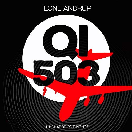 QI 503 cover art