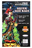 Ultra Pro Comic-Schutzhüllen Silver Size (100)