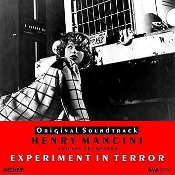 Experiment in Terror (Original Motion Picture Soundtrack)