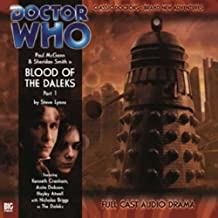 Blood of the Daleks, Part 1 (Doctor Who: The Eighth Doctor Adventures, 1.1)