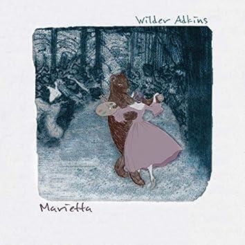 Marietta (feat. Molly Parden)
