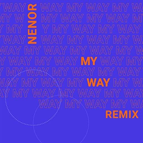 Nenor feat. Ben Goldstein
