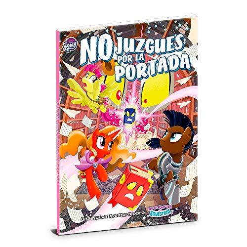 nosolorol My Little Pony: No Juzgues por la Portada - Suplemento de rol [Castellano]