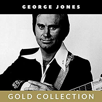 George Jones - Gold Collection