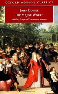 John Donne: The Major Works