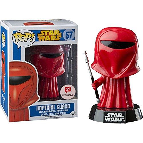 Star Wars Figurine Pop 57 - Bobble-Head Imperial Guard