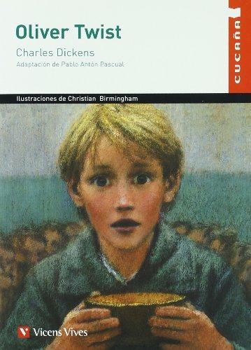 Oliver Twist - Cucaña (Colección Cucaña) - 9788431681371