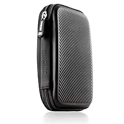 PORTABLE PROTECTION: External hard drives are becoming an increasingly popular method of storing data; from important documents, to music, movies, photographs or home videos. Because a hard drive will hold so much important media, it is important to ...