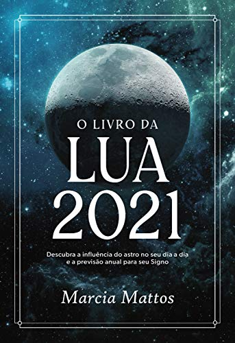O livro da Lua 2021