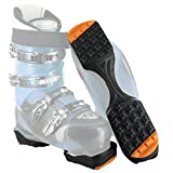 Yaktrax SkiTrax Ski Boot Tracks Traction and Protection Cleats (1 Pair), X-Large