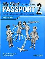 My First Passport 2/E Level 2 Workbook