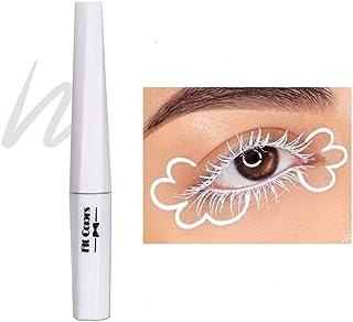Neon Liquid Eyeliner, UV Glow Matte Luminous Eyeliner, Fluorescent Liquid Eyeliner, Waterproof Long Lasting Quick Drying R...