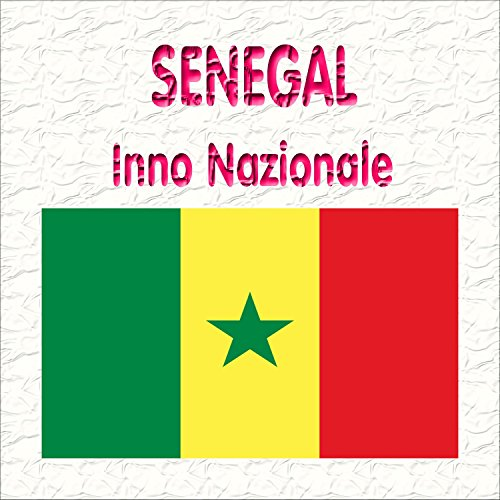 Senegal - Le lion rouge - Princes tous vos koras, frappez les balafons - Inno nazionale senegalese ( Il leone rosso - Pizzicate tutti le vostre kora, battete i vostri balafon )
