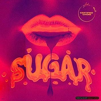 Sugar (feat. Olu)