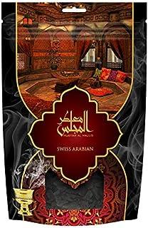 Swiss Arabian Muattar Al Majlis Bakhoor For Unisex, 250 gm