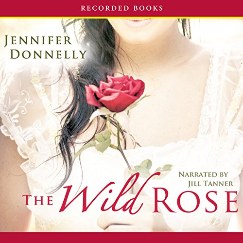 The Wild Rose audiobook cover art