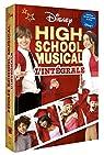High School Musical - Intégrale : 3 romans des films