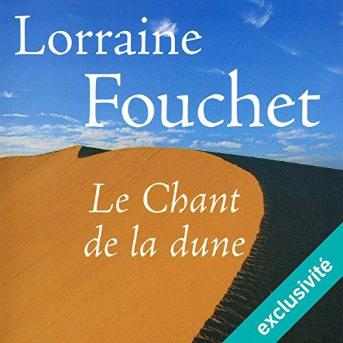 Couverture de Le Chant de la dune