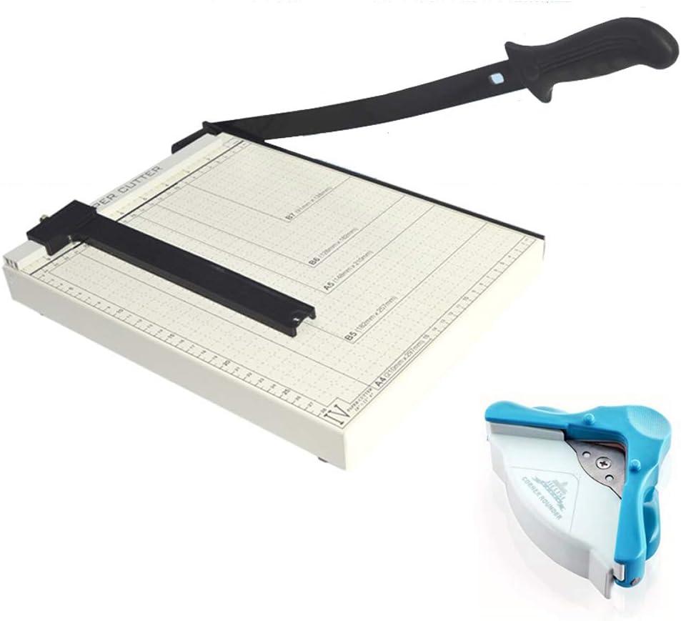Paper Cutter mart A4 Trimmer Rapid rise 12