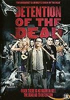 Detention of the Dead [DVD]