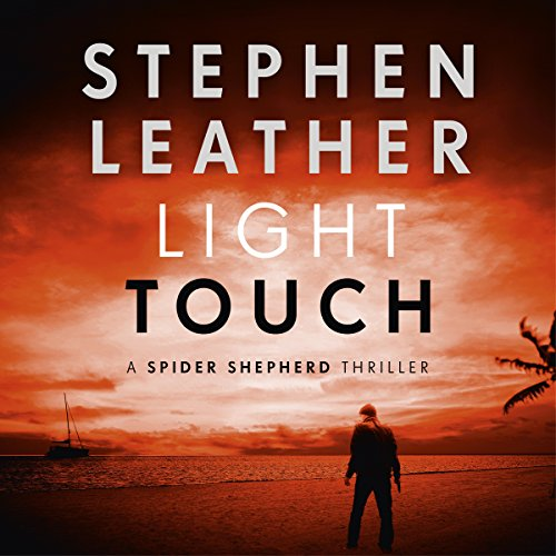 Light Touch cover art
