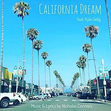 California Dream (feat. Kyle Selig)
