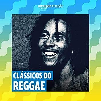 Clássicos do Reggae