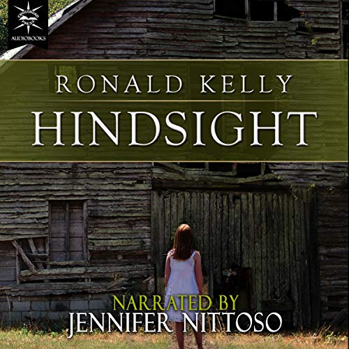 Hindsight Audiobook By Ronald Kelly cover art
