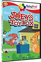 Babyfirst: New Words With Joey's Toybox [DVD] [Import]