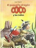 El pequeño dragón Coco y los indios: 11