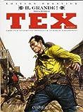 Tex spécial, Tome 1 - Il Grande