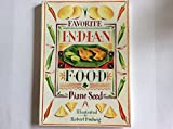 Favorite Indian Food: Authentic Regional Recipes