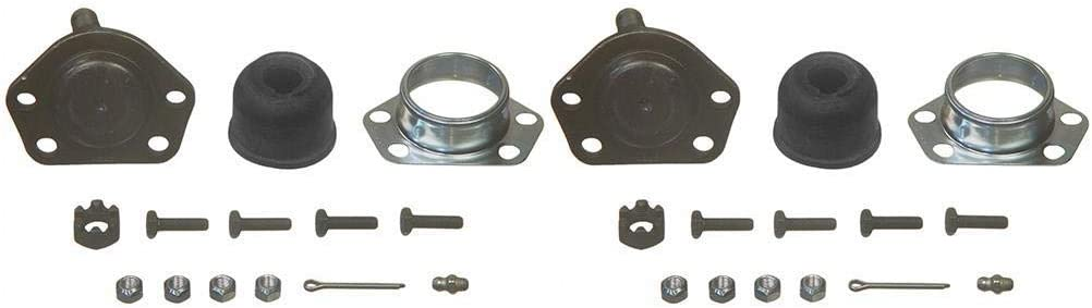 Auto DN 2X Front Max 78% OFF Upper Suspension With Compatible Ball Joint Virginia Beach Mall Che
