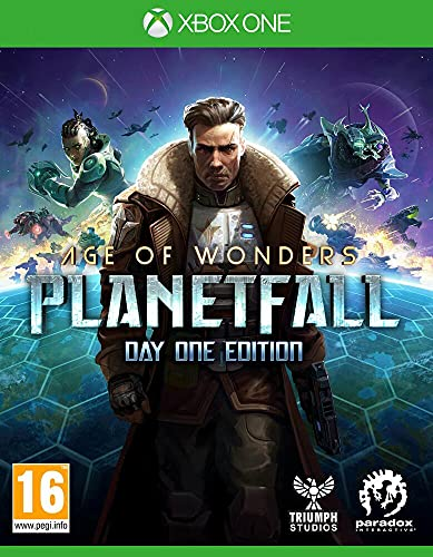 Age of Wonders - Planetfall Day One Edition