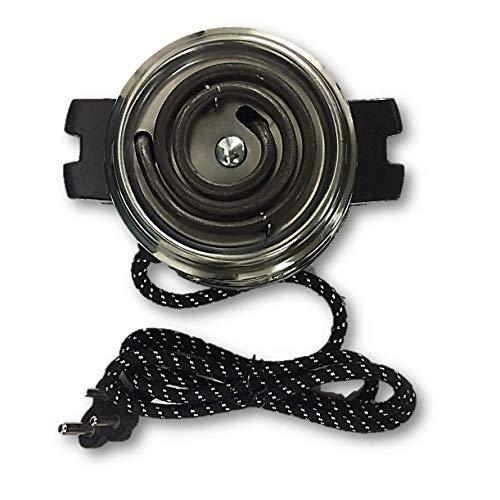 VIDS Smallest Portable Coil Electric Stove 500 watt / Electric...