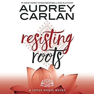 Resisting Roots audiobook cover art