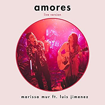 Amores (Live)