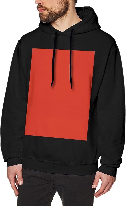 Men'S Round Neck Spring And Autumn Sweater