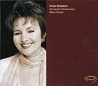 Die Letzten Klavierwerke by FRANZ SCHUBERT (2006-02-10)