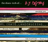 Disco-Tech of