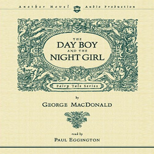 Day Boy and the Night Girl Titelbild